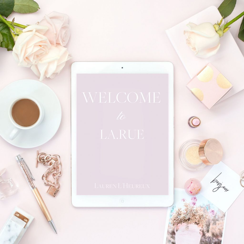 Intentional Living & Lifestyle Blog