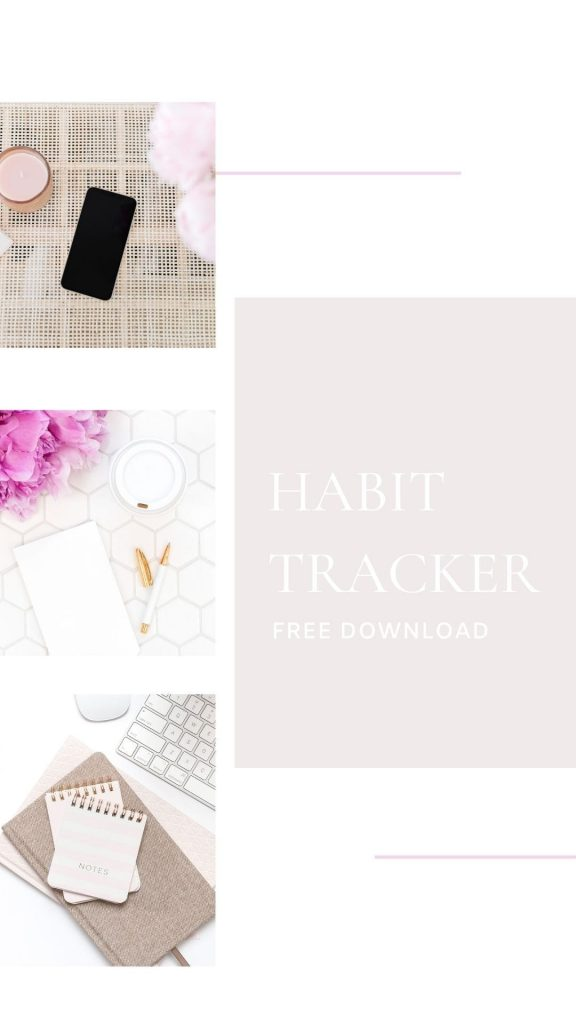 Track Your Habits