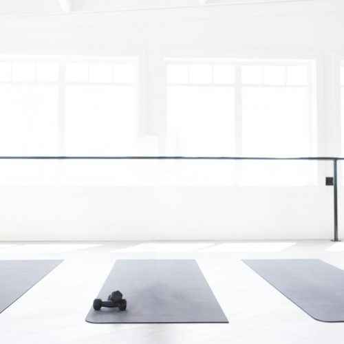The Importance of Daily Yoga & Meditation