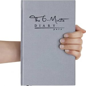 6-Minute Diary Pure