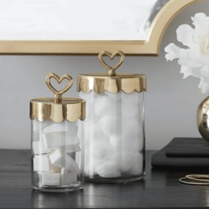 Beauty Jars