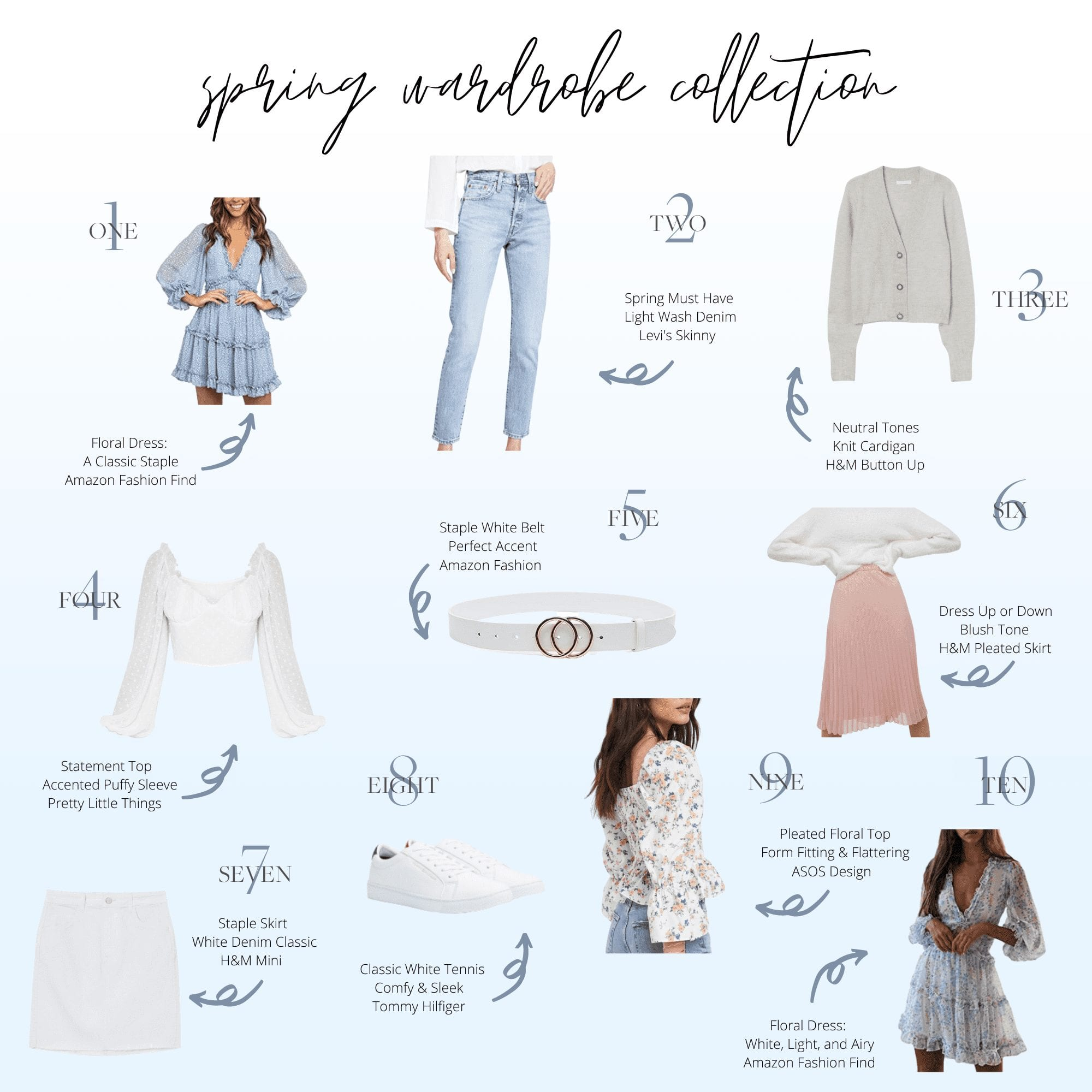 Spring Fashion 2021