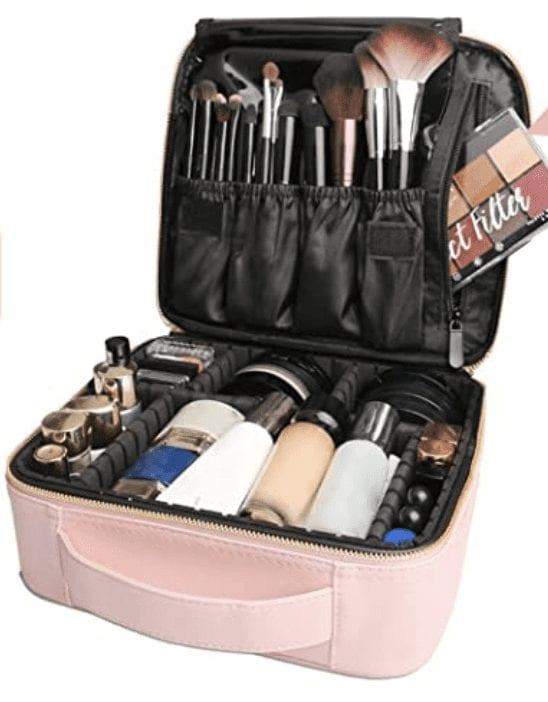 Travel Makeup Case