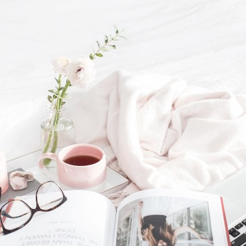Sunday Night Routine: Unwinding & Preparing for A Productive Week