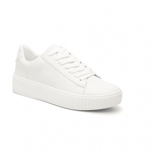 Steve Madden White Sneakers